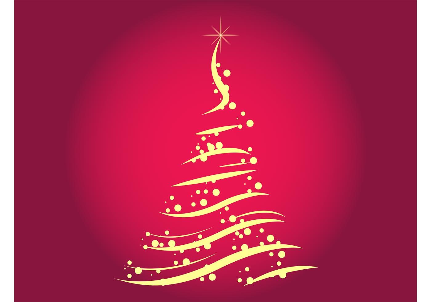 Vector Rbol De Navidad Gratis Descargue Grficos Y
