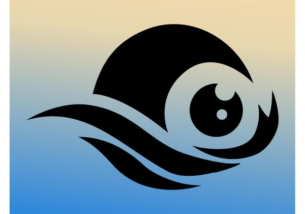 Eye Vector Art