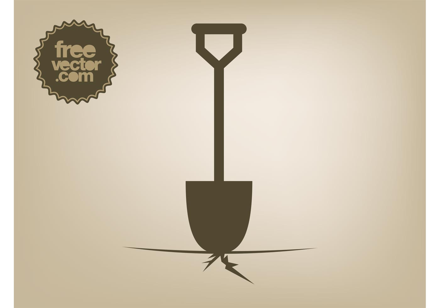 Digging Tools Gold