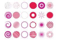 Circular Grunge Free Vector Art - (6554 Free Downloads)