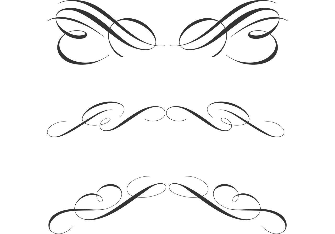 Swirl Clip Art Transparent Background
