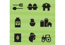 Farm Vector Icons - Free Art Stock