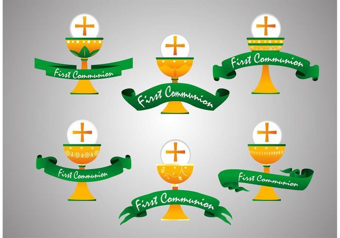Catholic Baptism Invitations