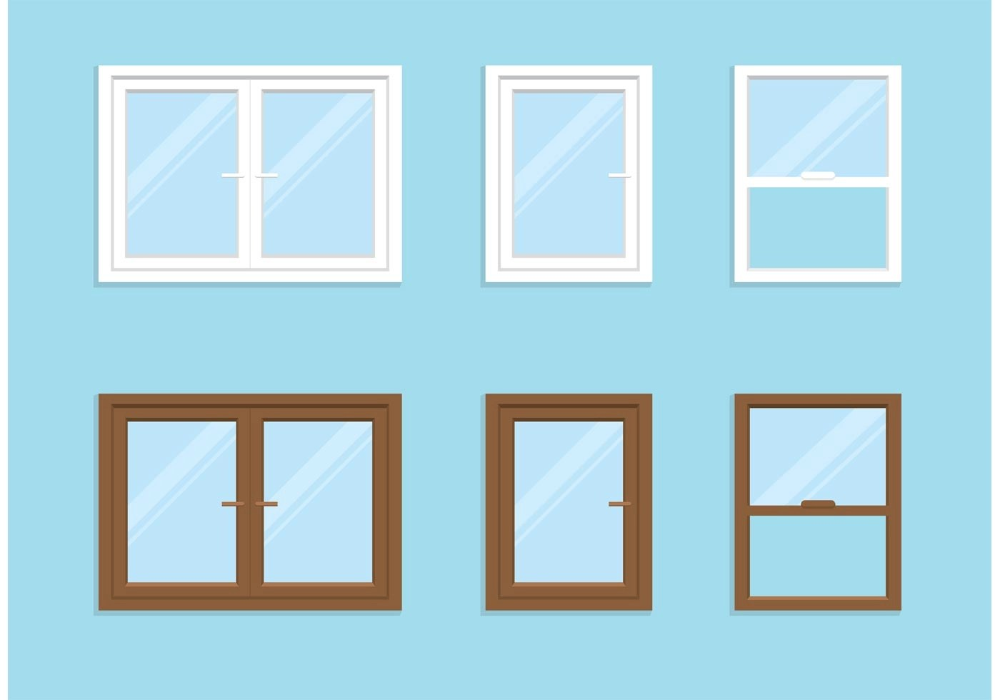 Window Free Vector Art 16 741 Free Downloads