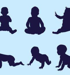 free baby clipart boy [ 1400 x 980 Pixel ]