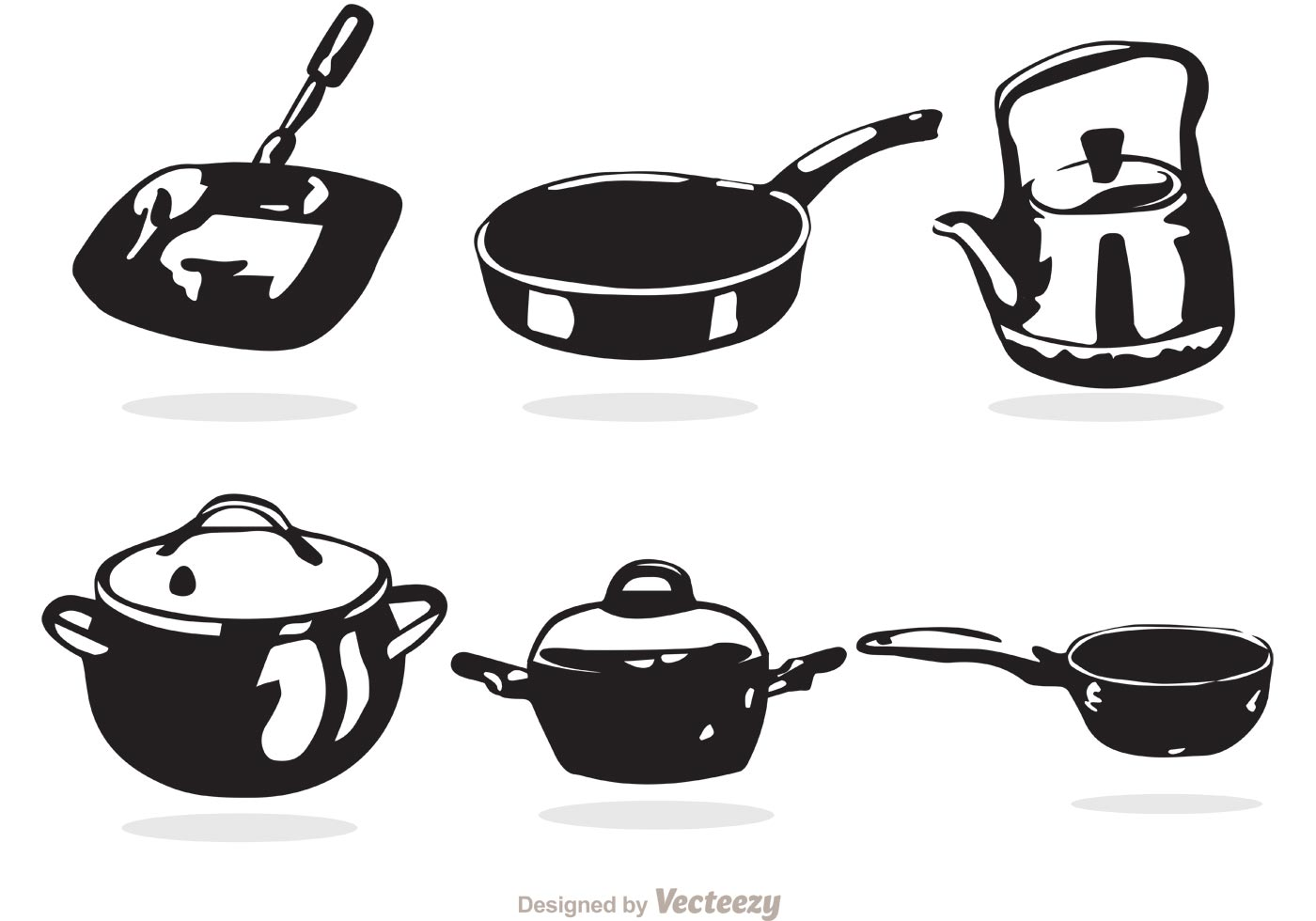 The Perfect Cooking Pack! Download Free