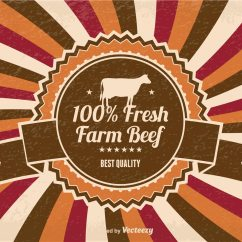 Diagram Of Farm Animals Sentence Diagramming Machine Fresh Beef Illustration - Download Free Vector Art, Stock Graphics & Images