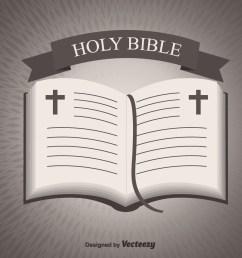 holy bible clipart [ 1400 x 980 Pixel ]