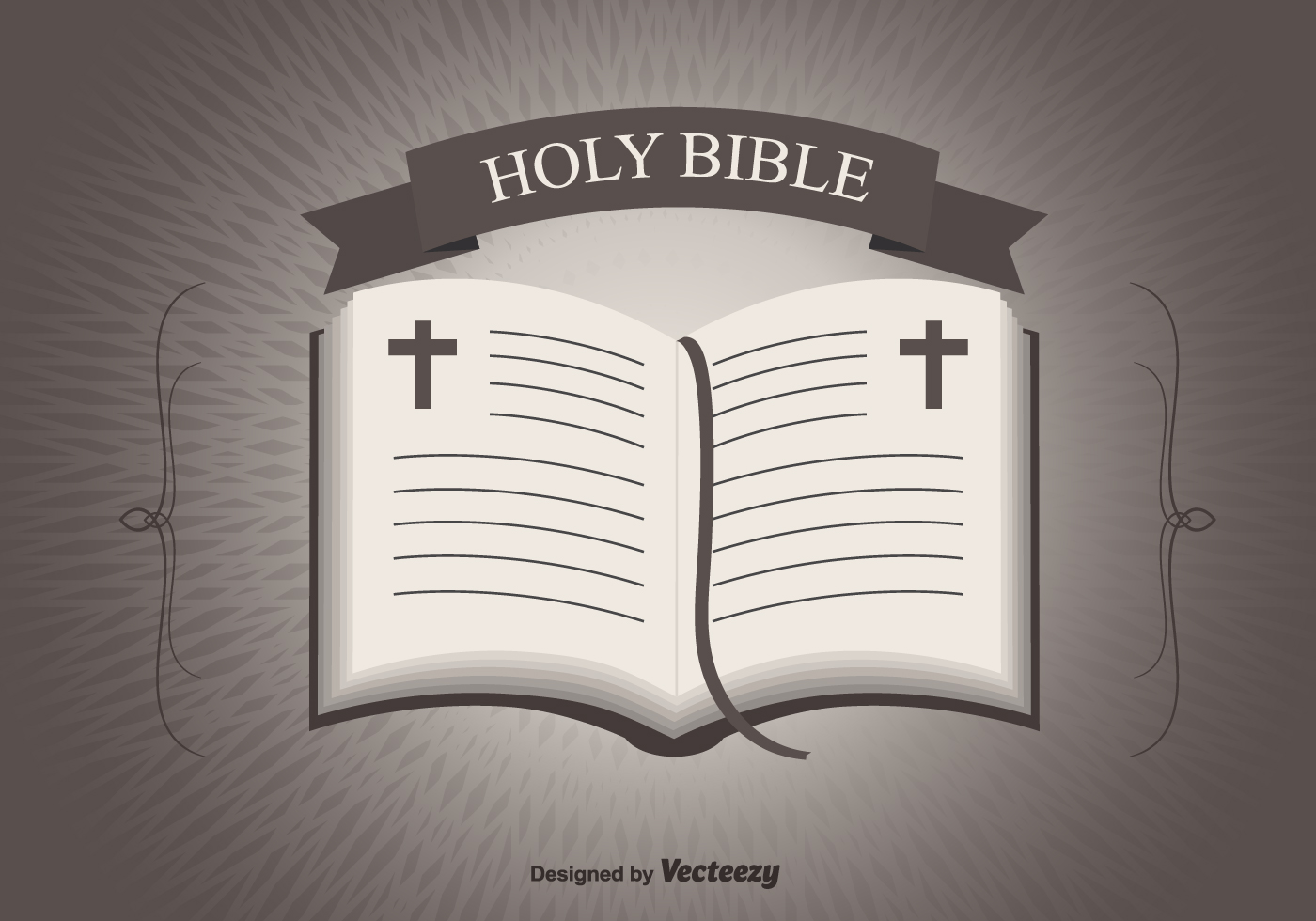 hight resolution of holy bible clipart