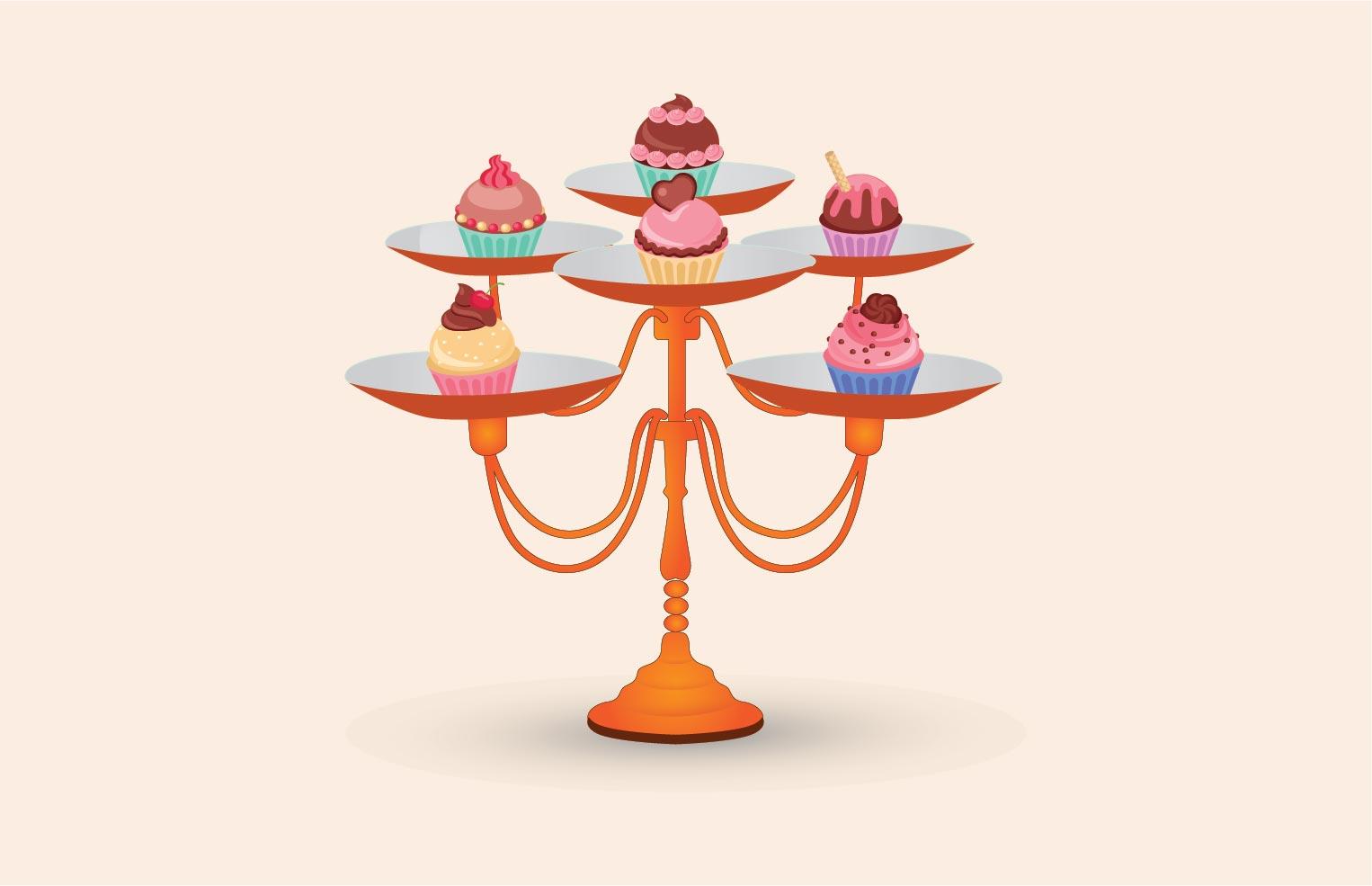 cupcake posters