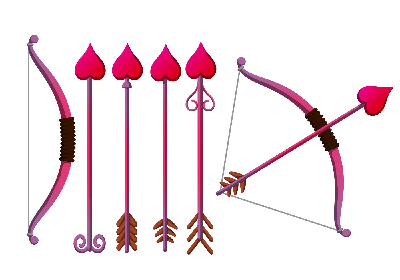 Cupid S Bow Vector Set on Lawn Sprinkler Backflow Preventer Diagram