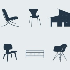Office Chair Vector Theater Chairs Costco Midcentury Modern Furniture Download Free Art