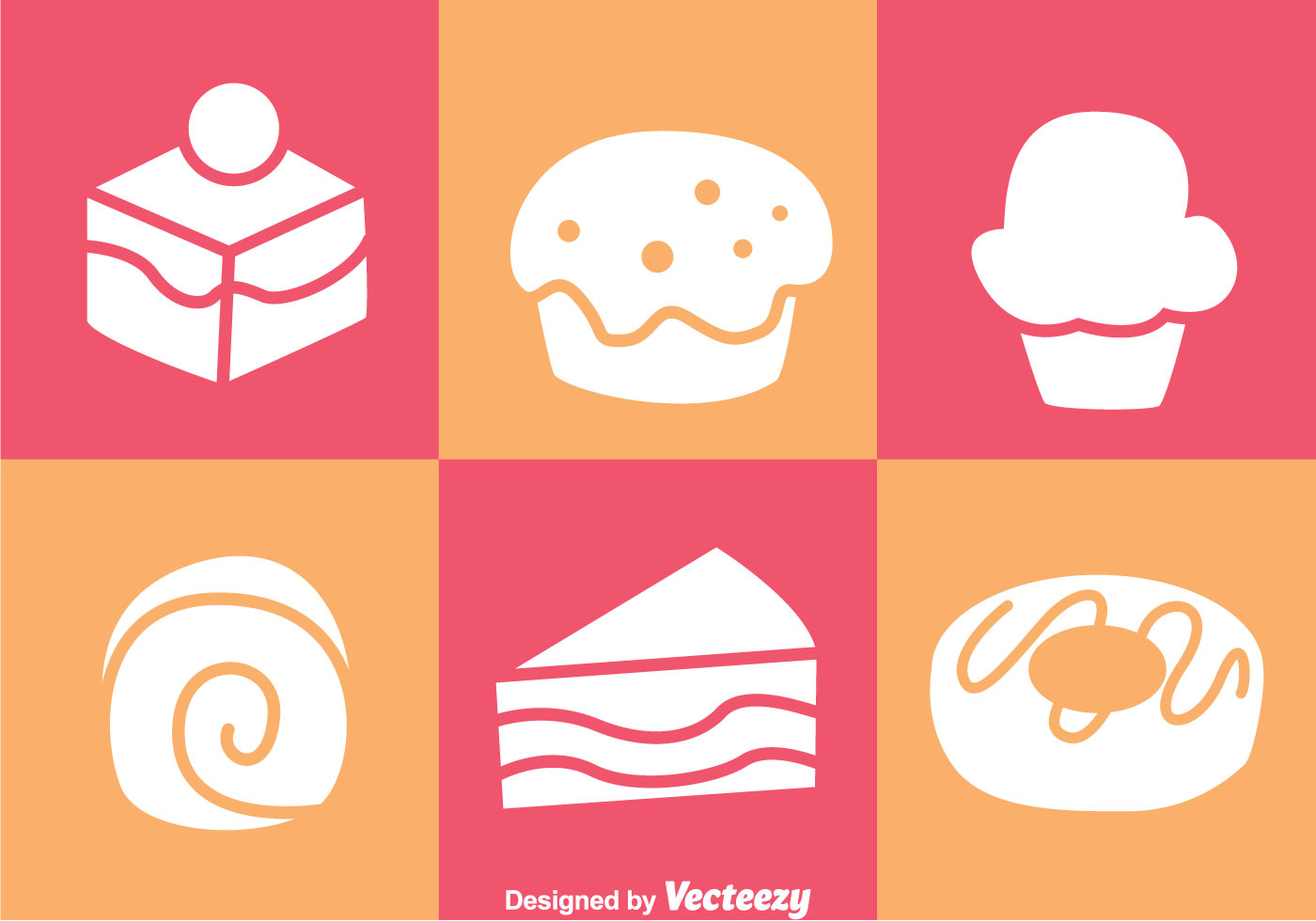 Cake White Icons Download Free Vectors Clipart Graphics