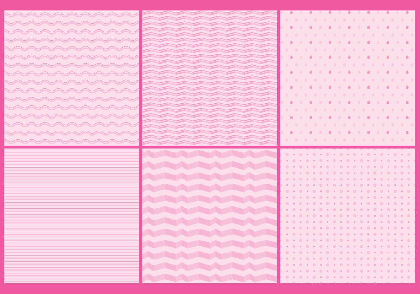Sweet Cute Baby Girl Wallpaper Pinky Girly Patterns Download Free Vector Art Stock