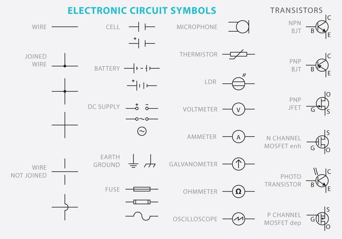 toyota wiring diagram symbols allis chalmers b electronic circuit symbol vectors - download free vector art, stock graphics & images