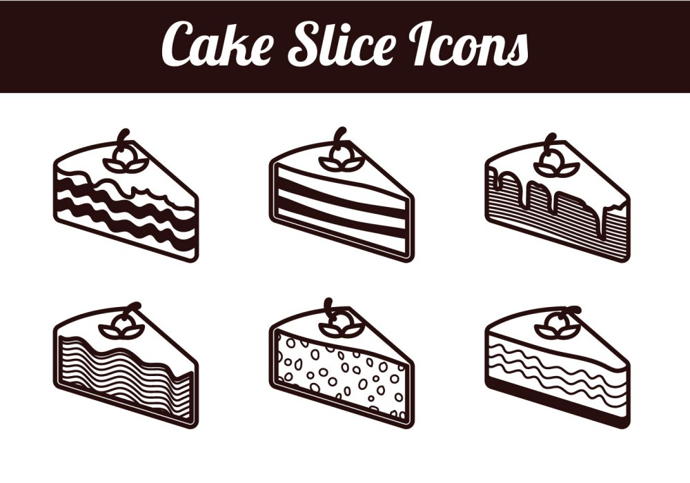 medium resolution of slouse of cake clipart
