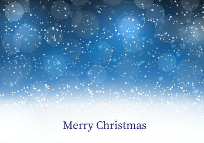 Free Christmas Background Vector Download Free Vector