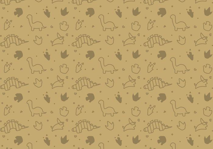 Skeleton Pattern Wallpaper Cute Free Dinosaur Pattern 1 Download Free Vectors Clipart
