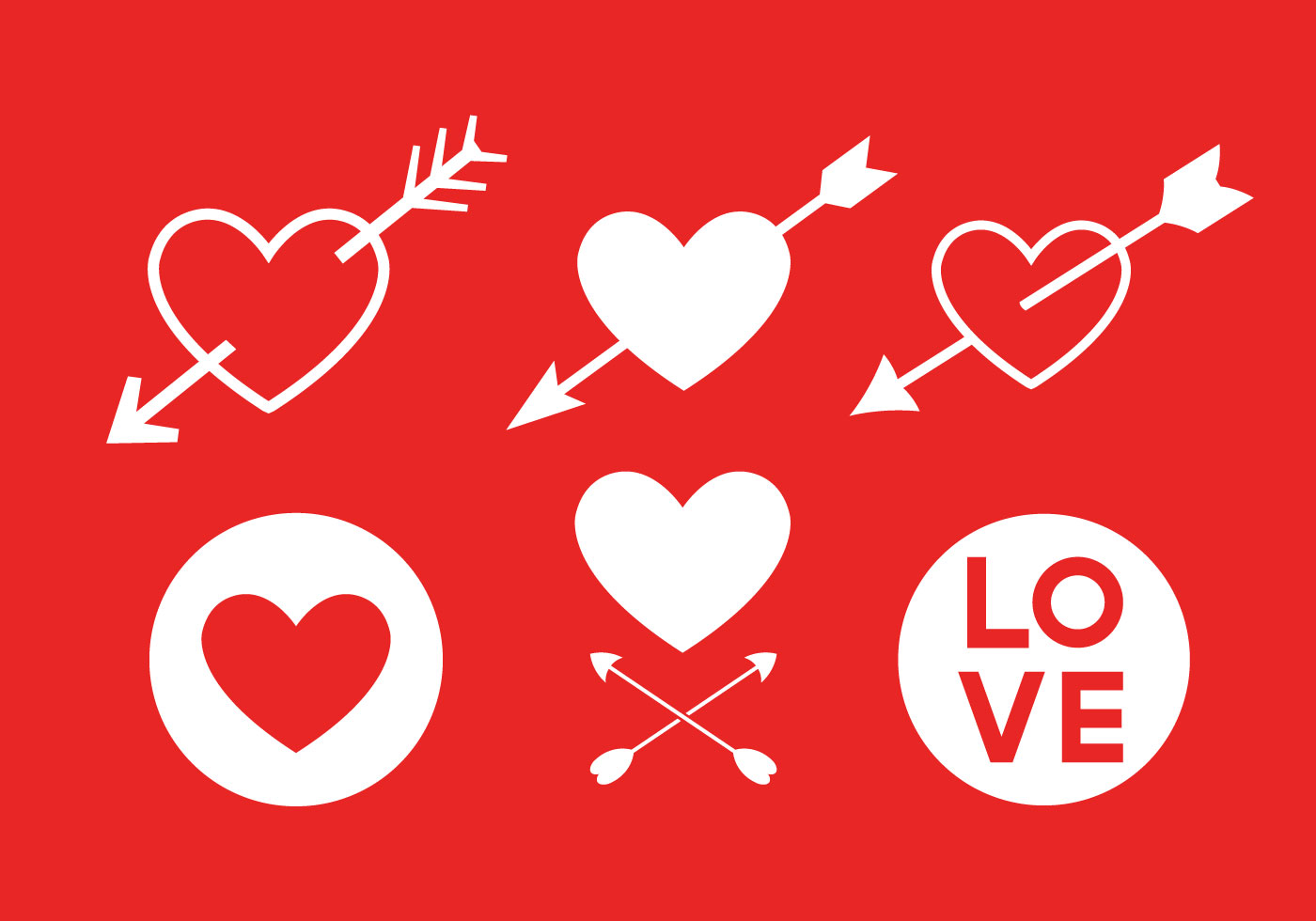 Love Vector Icons Download Free Vector Art Stock