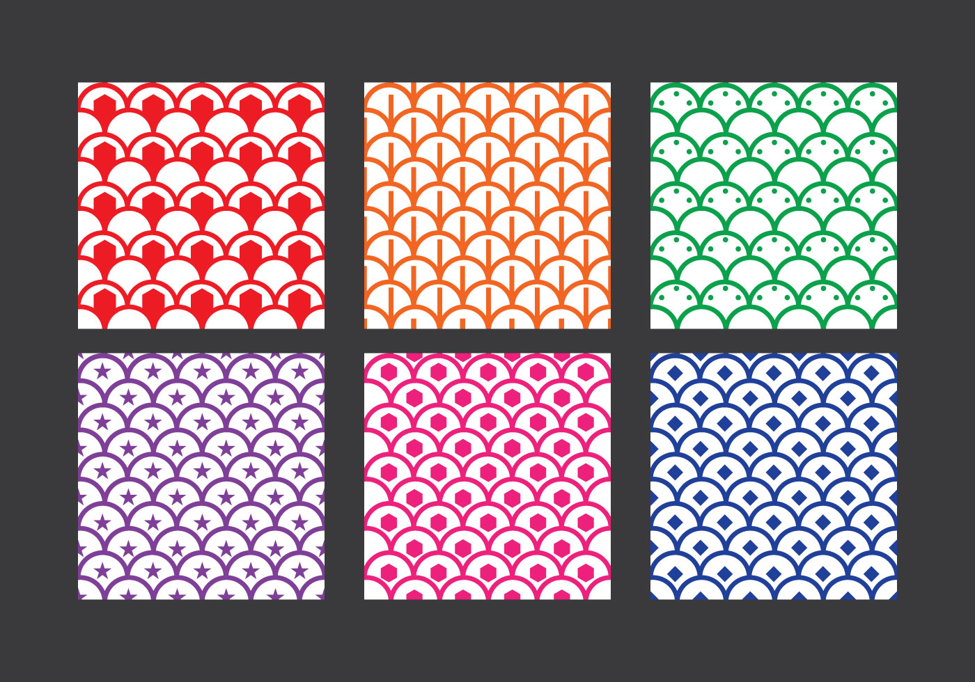 Background Pattern Party