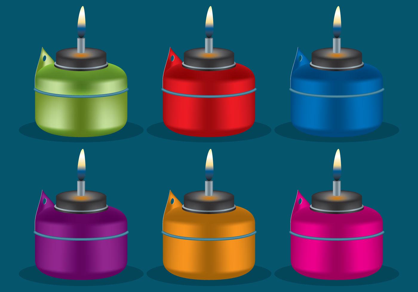 Pelita Vector Lamps  Download Free Vector Art Stock