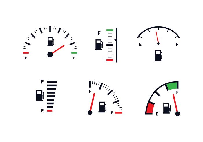 Oil Level Sensor Symbol