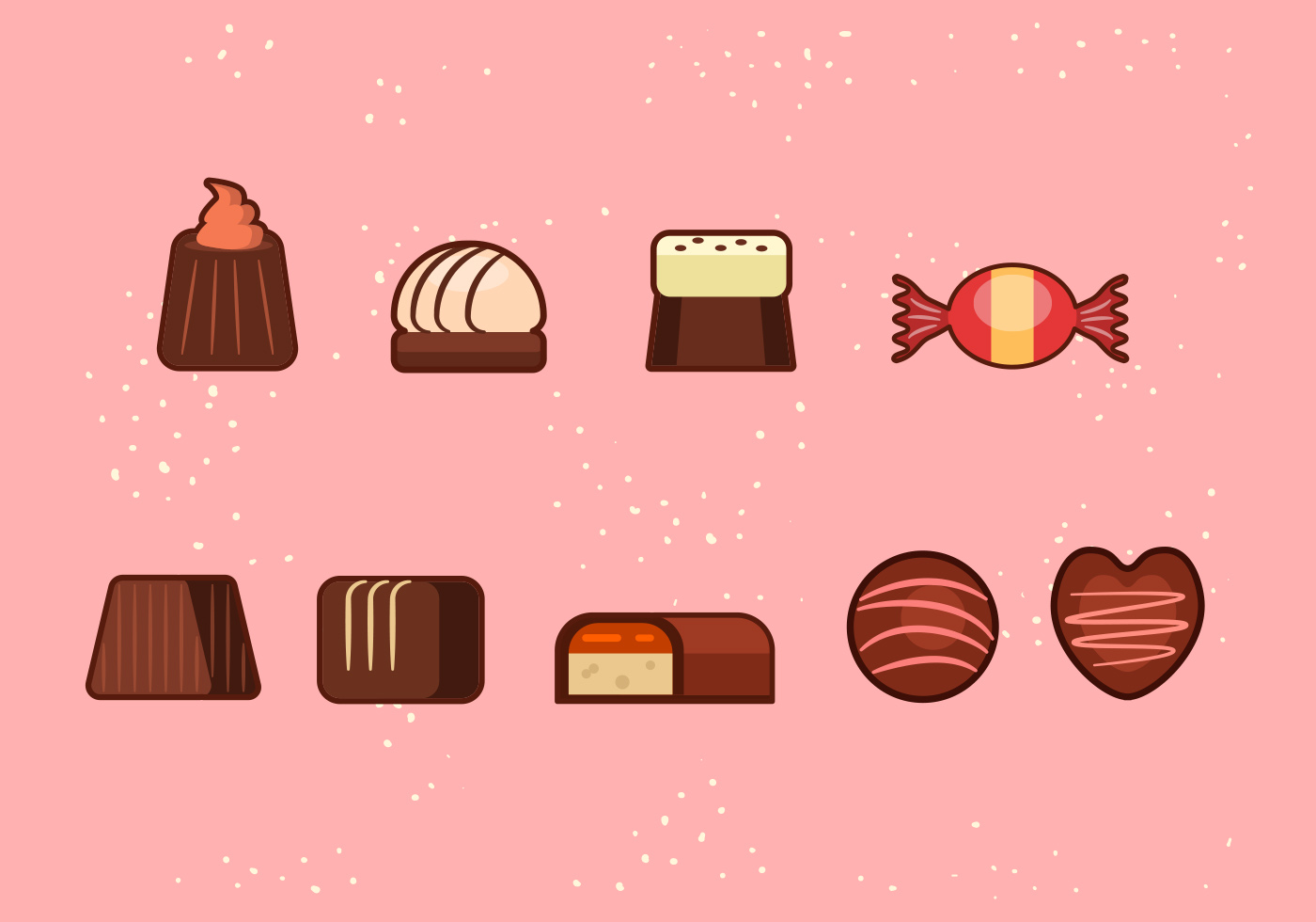 Candy Icons Download Free Vector Art Stock Graphics