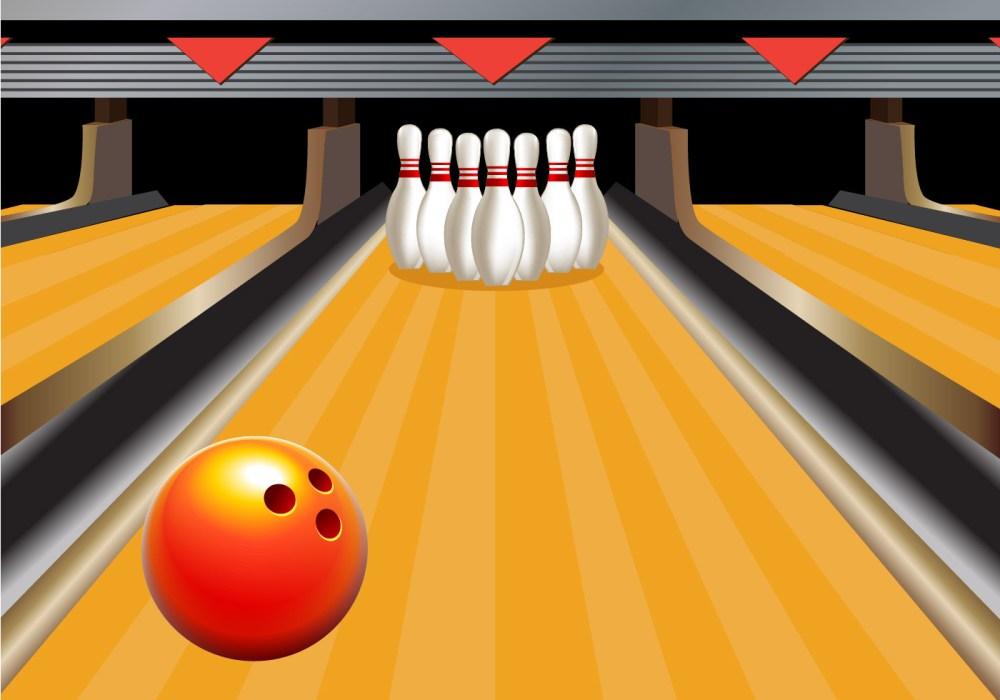 medium resolution of pin and bowling lane diagram
