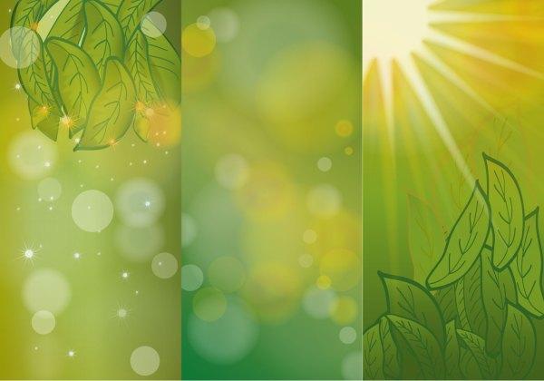 Background Hijau Green Vectors - Free Vector Art