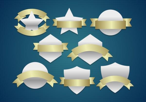 Wappen Shields Emblems Logos Vector - Free