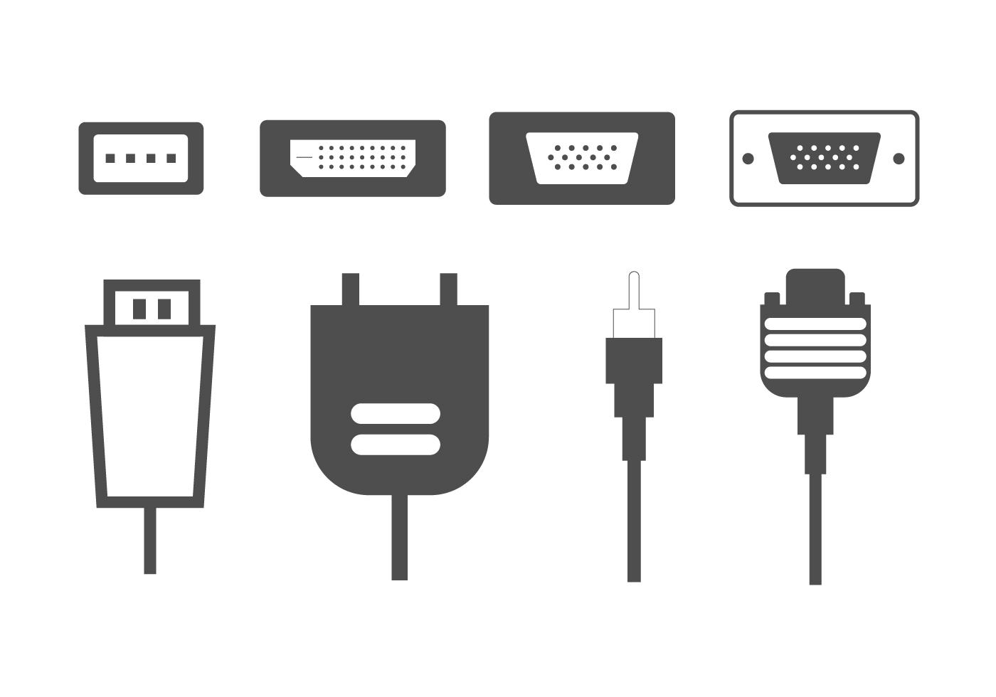 hdmi cable connectors