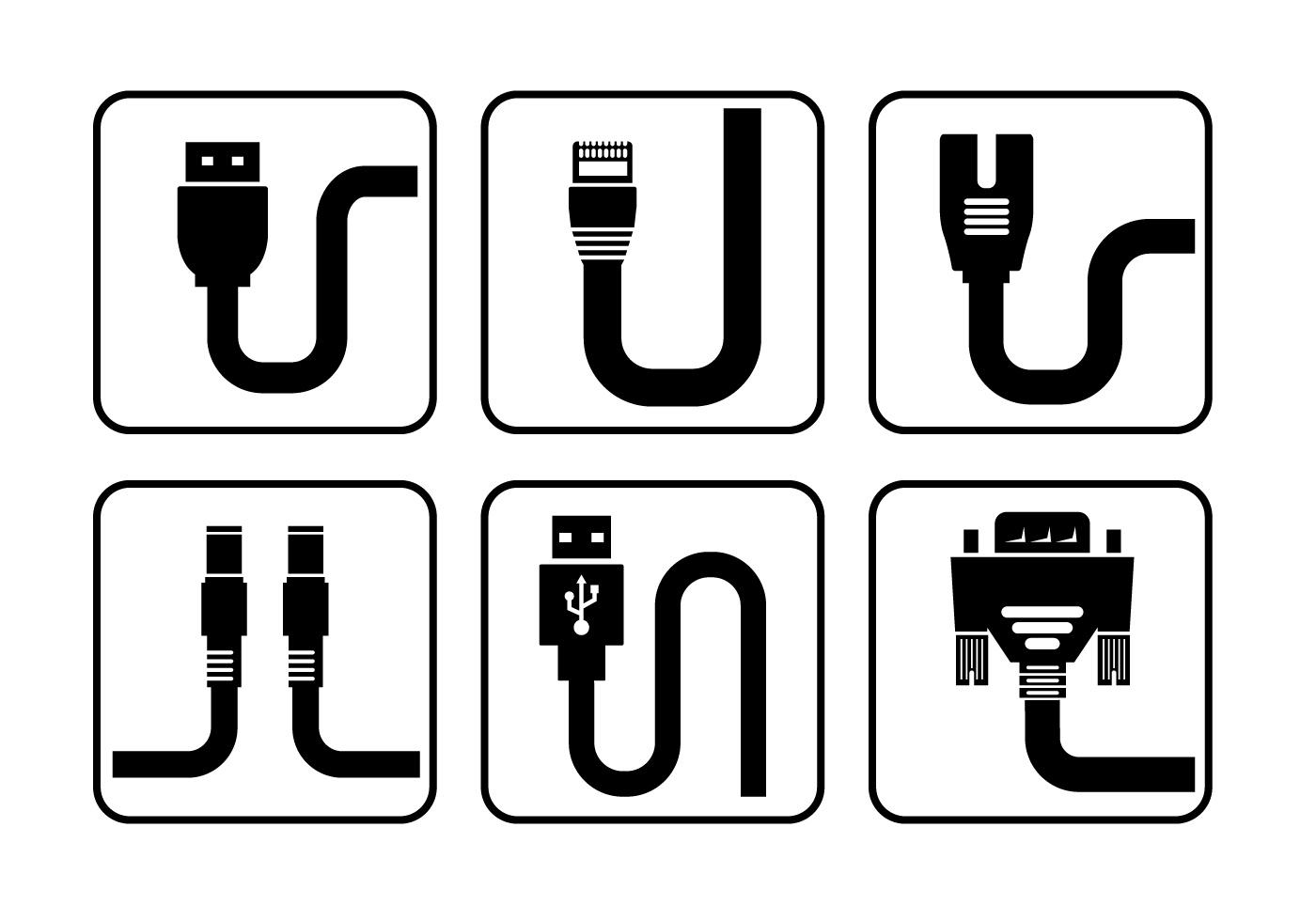 Cables Vectoriales Libres