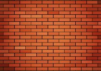 Free Red Brick Wall Vector - Download Free Vector Art ...