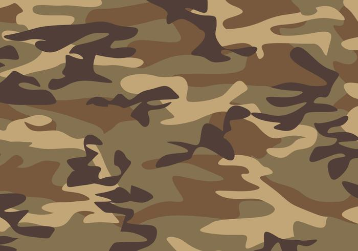 free camouflage pattern vector