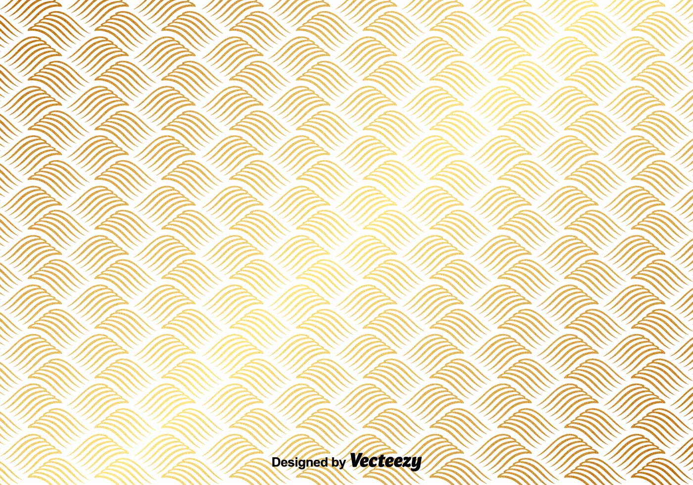 Vector Gold Pattern On White Background  Download Free Vector Art Stock Graphics  Images