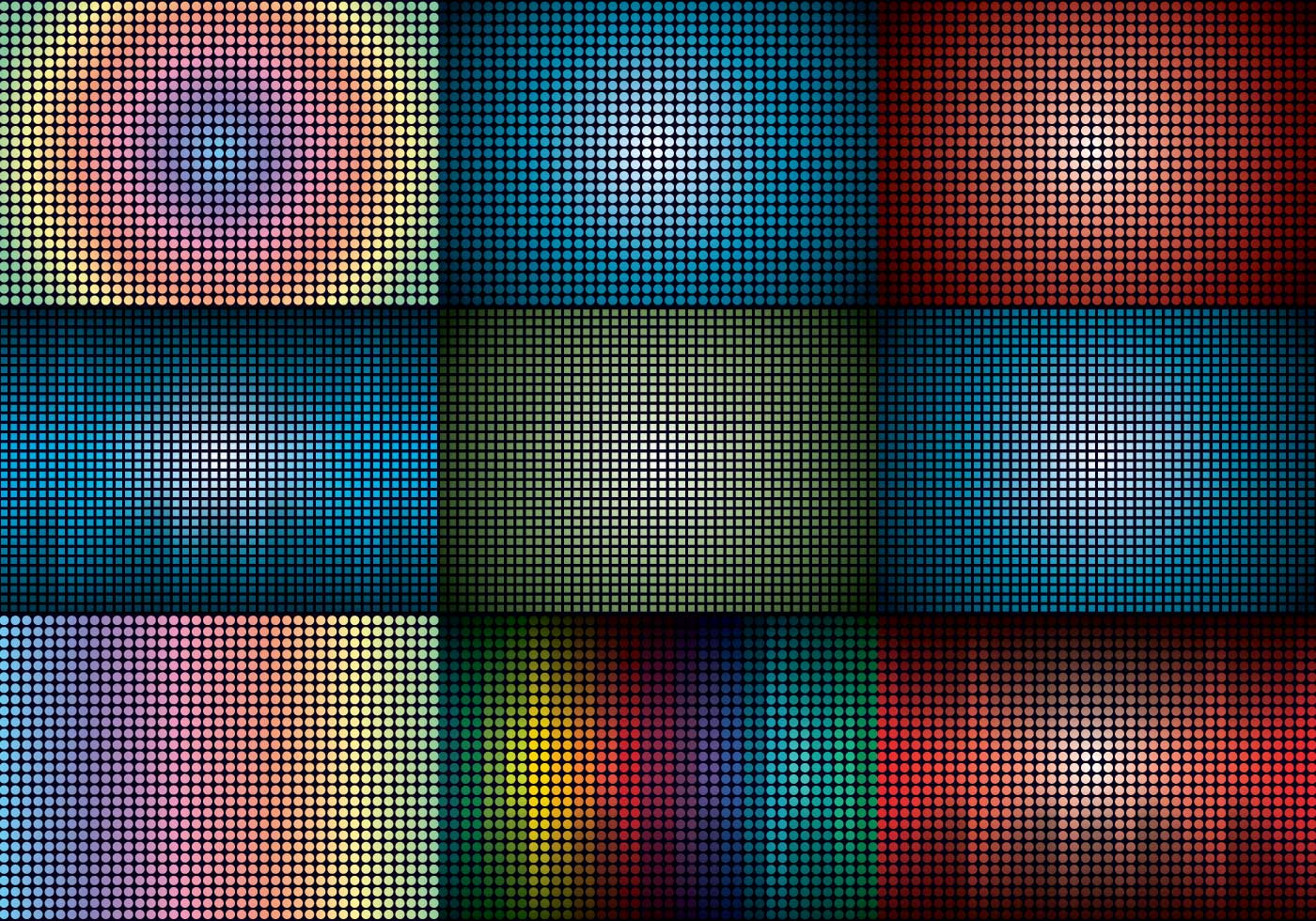LED Screen Background  Download Free Vector Art Stock