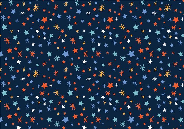 free star vector art