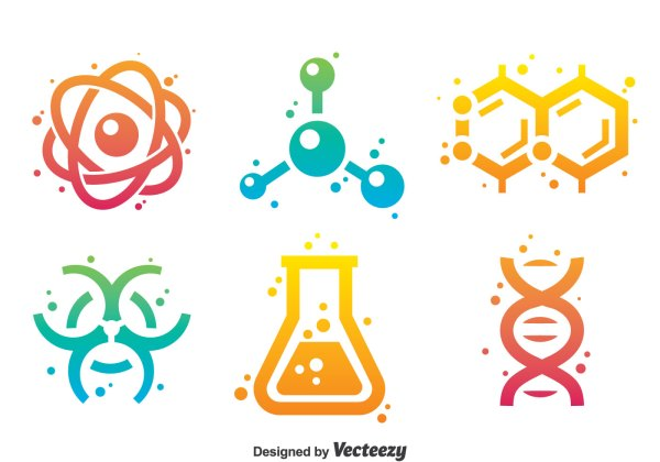 Science Free Vector Art - 35 625