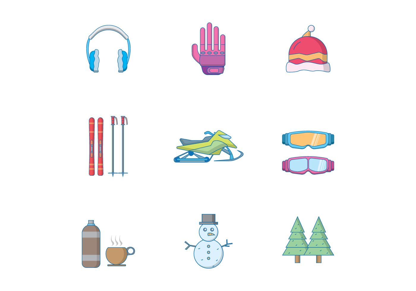 Free Winter Icon