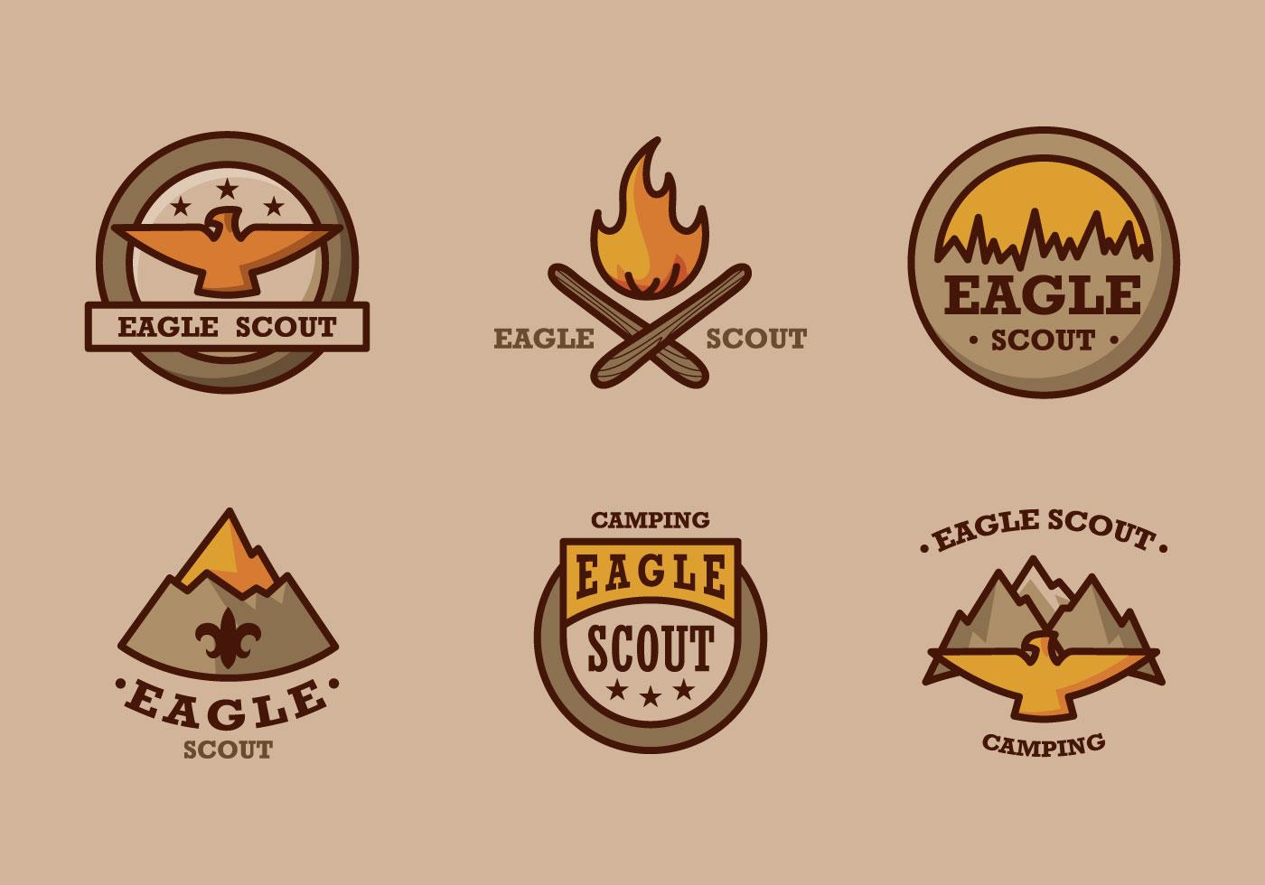 Eagle Scout Badge Symbolism