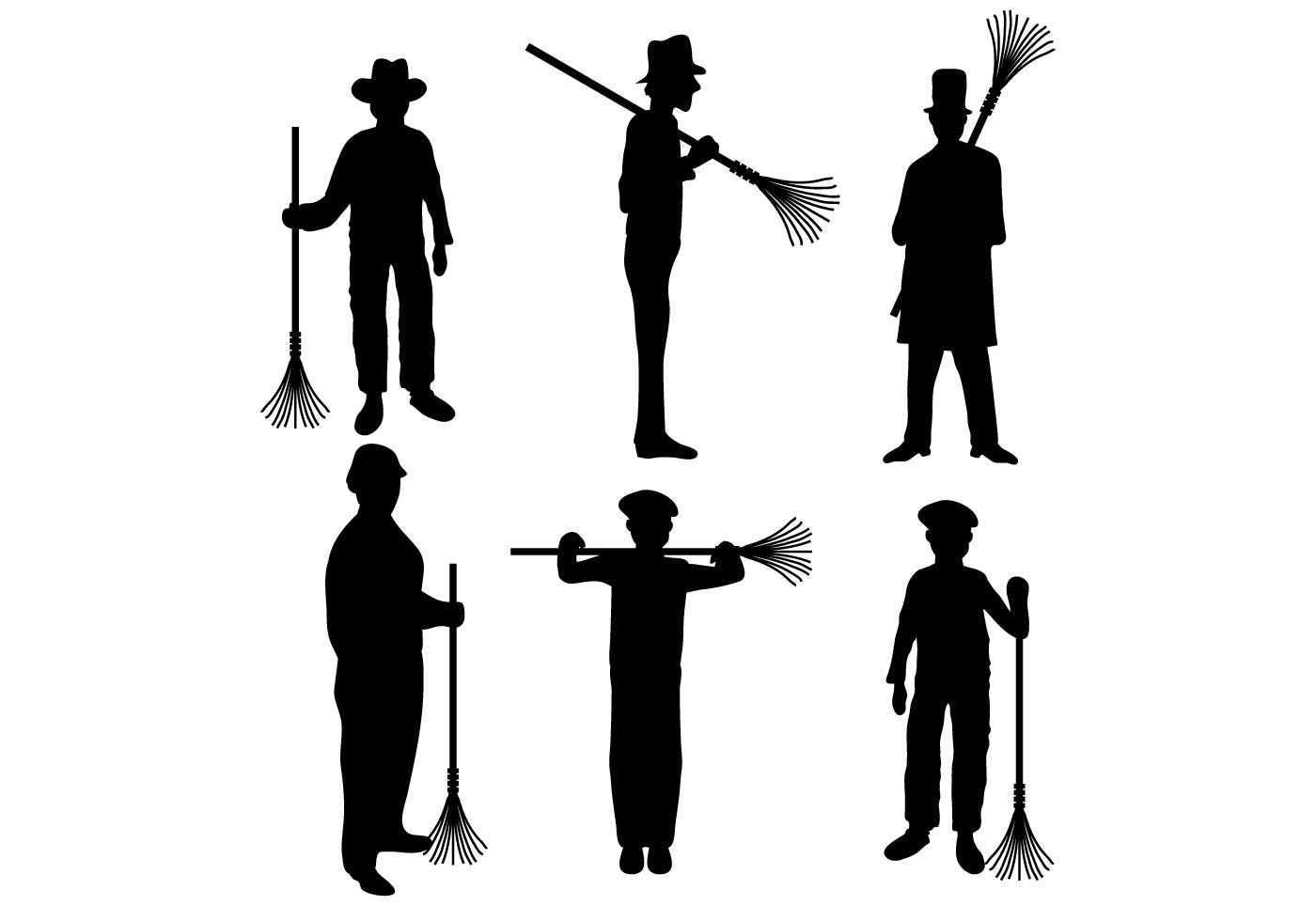 Chimney Sweep Vector  Download Free Vector Art Stock Graphics  Images