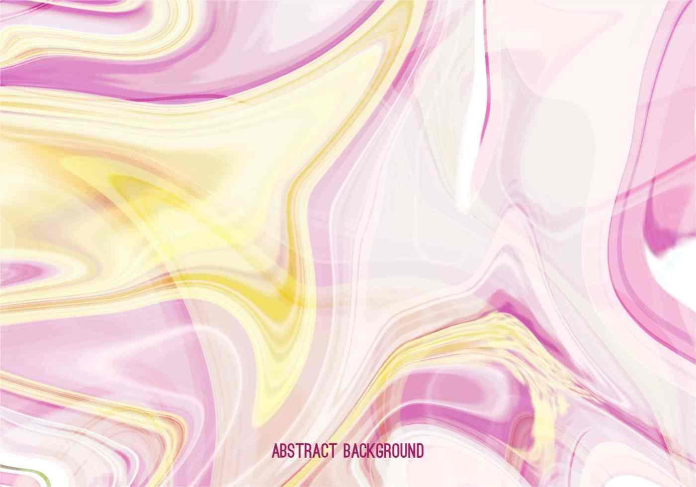 Vector libre de color rosa amarillo fondo de mrmol  Descargue Grficos y Vectores Gratis