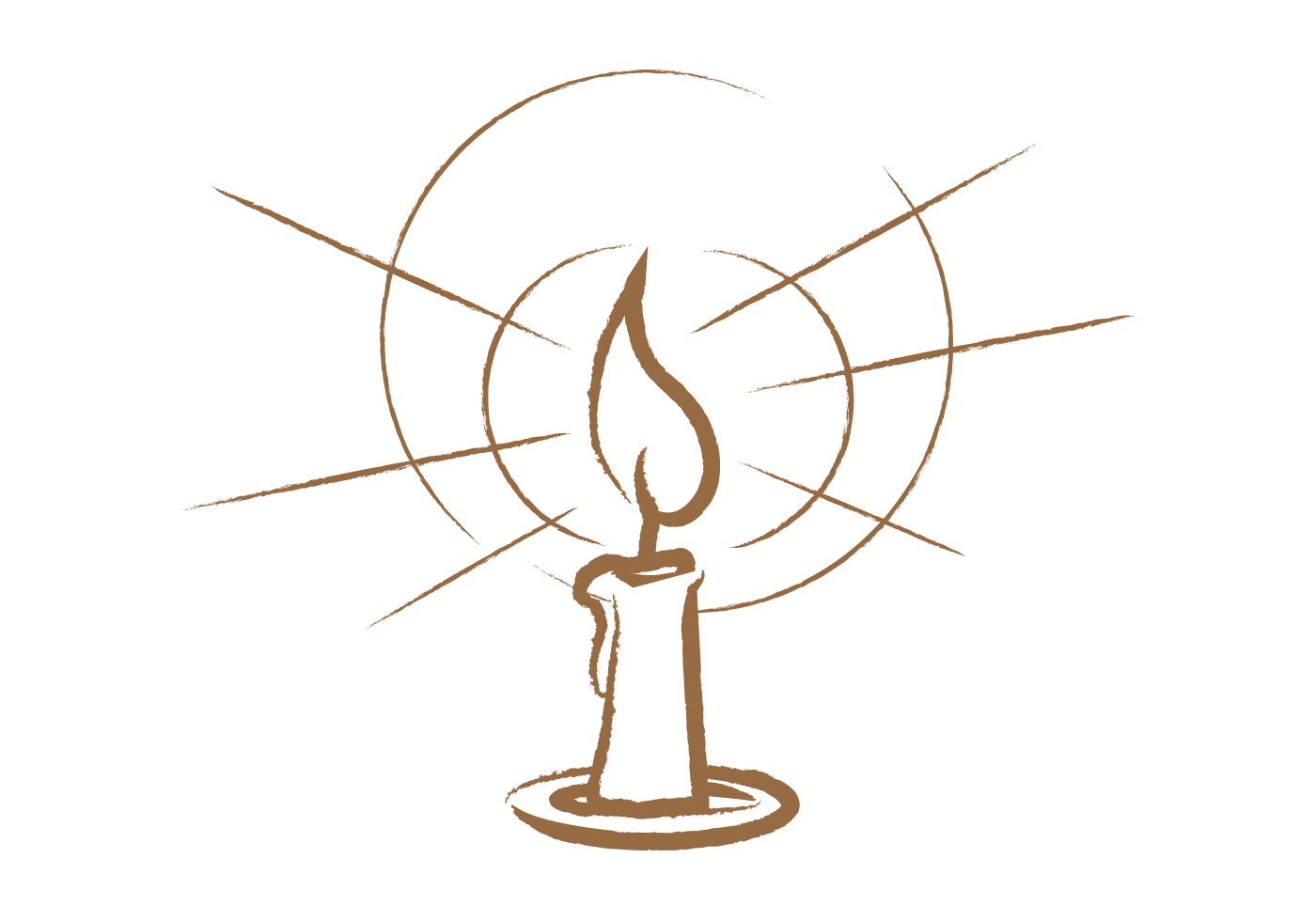Candlelight Vector Download Free Vector Art Stock