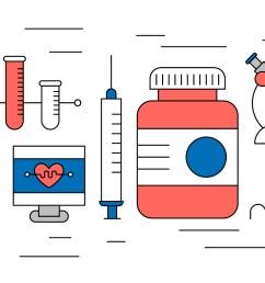 free medical diagram [ 1400 x 980 Pixel ]