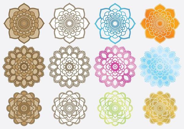 Indian Designs Download Free Vector Art Stock Graphics