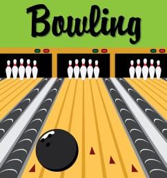 retro bowling lane vector download free vector art stock graphics images [ 1400 x 980 Pixel ]