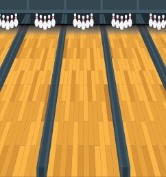 free bowling lane vector background download free vector art stock graphics images [ 1400 x 980 Pixel ]