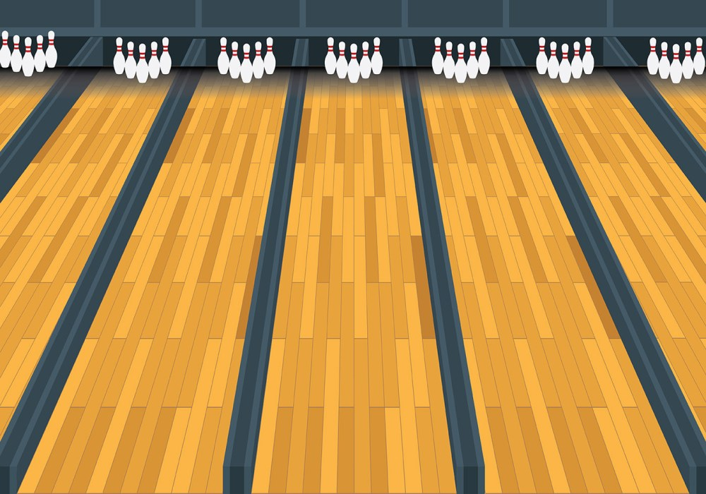 medium resolution of free bowling lane vector background download free vector art stock graphics images