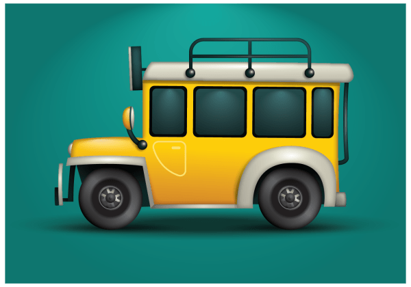 20 Philippines Jeepney Cartoon Pictures And Ideas On Meta Networks