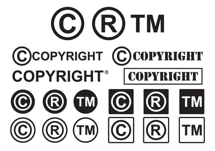 set of minimal copyright